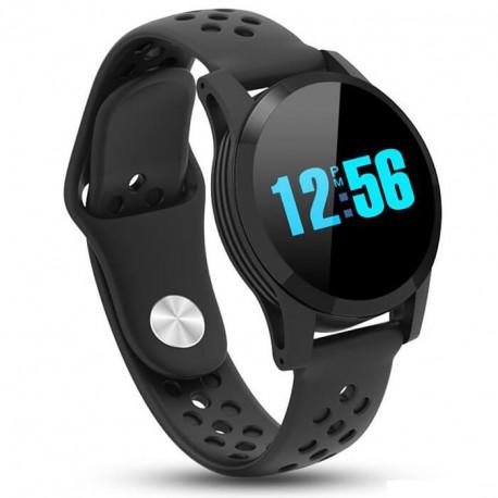 Smart Bracelet SW53 Μαύρο