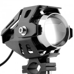 Προβολέας μοτοσυκλέτας Cree LED U5 125W - 1 τεμάχιο