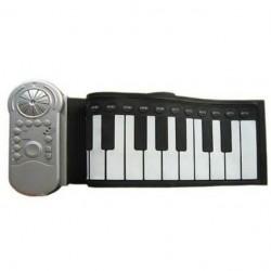 Αναδιπλούμενο ηλεκτρικό πιάνο 37 πλήκτρων