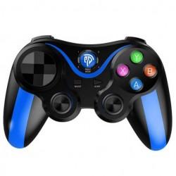 Ασύρματο χειριστήριο Bluetooth Gamepad VA-013 Μπλε