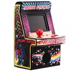 Φορητή Retro παιχνιδομηχανή με 240 Κλασικά παιχνίδια 8 Bit