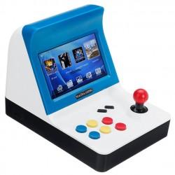 Φορητή Retro παιχνιδομηχανή με 500 Κλασικά παιχνίδια 8 Bit