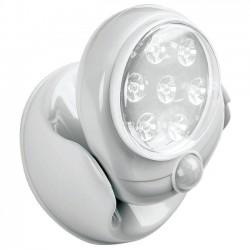 Φορητός προβολέας LED με αισθητήρα κίνησης - Light Angel