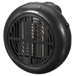 Φορητό αερόθερμο πρίζας - Wonder Heater 900 Watt