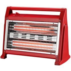 Θερμάστρα χαλαζία LX-2830 1600W