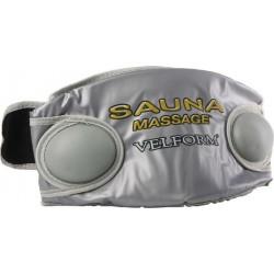 Ζώνη παθητικής γυμναστικής Velform Sauna Massage