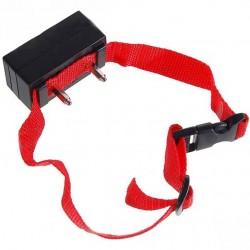 Ηλεκτρονικό κολάρο αντί-γαβγίσματος με ηχητική ειδοποίηση - Bark Terminator AD8093