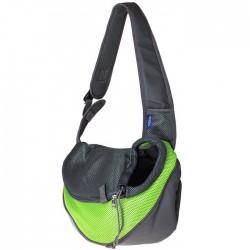 Τσάντα μεταφοράς μάρσιπος για μικρά κατοικίδια CISNO