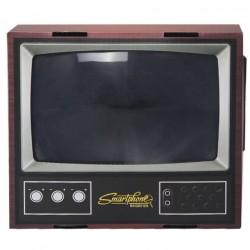 Μεγεθυντικός φακός TV για smartphone