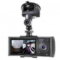 DVR αυτοκινήτου με GPS & G Sensor - R300