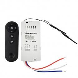 Smart Control για ανεμιστήρα οροφής - Sonoff iFan02