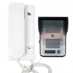Θυροτηλέφωνο RL–3206B