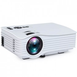 UC36 Mini HD Home LED Projector