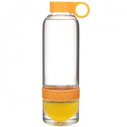 Μπουκάλι - στίφτης 800 ml Πορτοκαλί