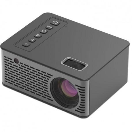 U26 Mini projector 1080p