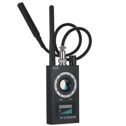 Ανιχνευτής antispy K18 2G 3G 4G 1MHZ to 8000MHZ