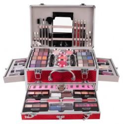 Βαλιτσάκι μακιγιάζ XL - Miss young make up kit