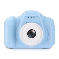 Παιδική ψηφιακή κάμερα Full HD Μπλε