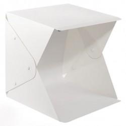 Studio φωτογράφισης κουτί 40x40x40 εκ.