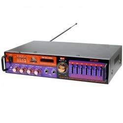 Στερεοφωνικός ραδιοενισχυτής BT-669