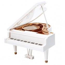 Μουσικό πιάνο διακοσμητικό - The classical piano