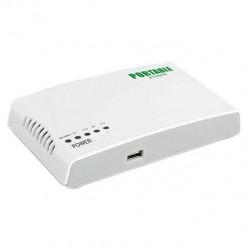 Φορητό POWER mini UPS 9V/12V/15V/24V