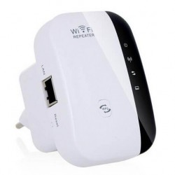 Wireless-N WiFi Repeater MT02
