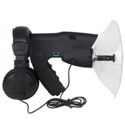 Συσκευή παρατήρησης φύσης Ακουστικά/ Ενισχυτής