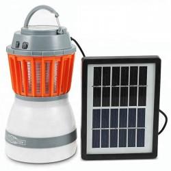 Εντομοαπωθητικό και φανάρι LED 2 σε 1- M1