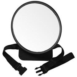Βοηθητικός καθρέφτης πίσω καθίσματος 360° Easy View