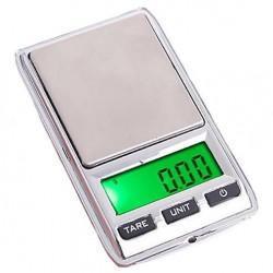 Μίνι ψηφιακή ζυγαριά ακριβείας 0,01gr/100g DS-22