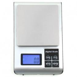 Ψηφιακή ζυγαριά ακριβείας 0.01g-3kg KM3000