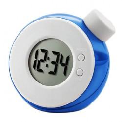 Ψηφιακό ρολόι που λειτουργεί με νερό