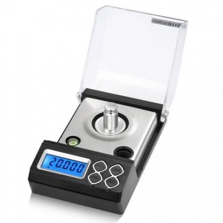 Εργαστηριακή ψηφιακή ζυγαριά ακριβείας 0,001gr - 30gr