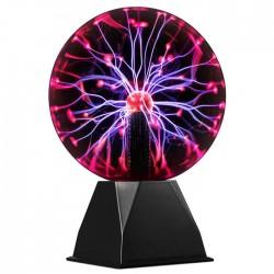 Λάμπα σφαίρα plasma light