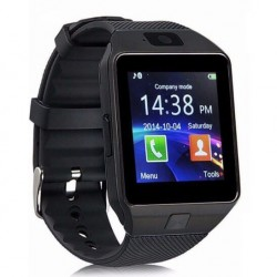 Smartwatch DZ09 Silver OEM