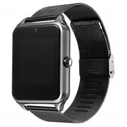 Smartwatch Z60 Μαύρο OEM
