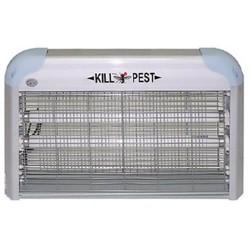 Ηλεκτρικό εντομοκτόνο 2x15W, KILL PEST BK-L30