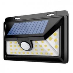 Ηλιακό Φωτιστικό LED με Ανιχνευτή Κίνησης 1828A