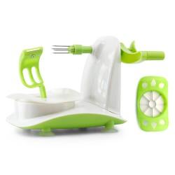 Αποφλοιωτής, καθαριστής και τεμαχιστής μήλων - Apple peeler