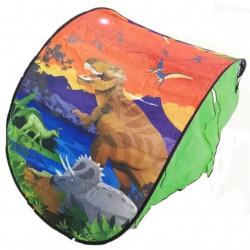 Παιδική σκηνή κρεβατιού - Dinosaur Island