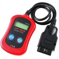 Διαγνωστικό Αυτοκινήτου OBD/OBD2 - MS300