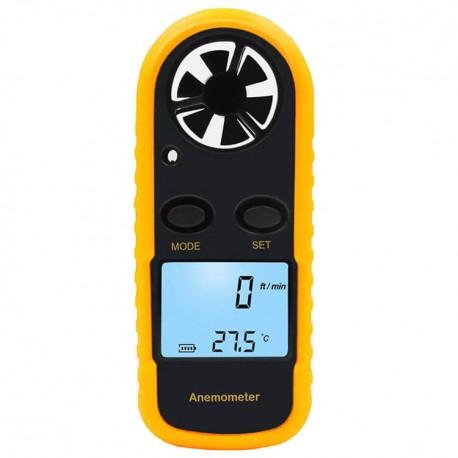 Ψηφιακό ανεμόμετρο GM816