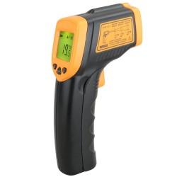 Θερμόμετρο υπερύθρων χειρός AR360A+ OEM