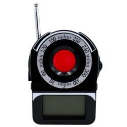 Ανιχνευτής υποκλοπών 1Mhz6500 Mhz - CC308+