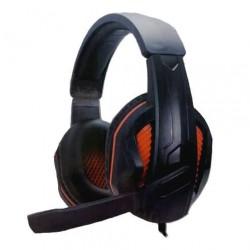 Andowl QY-881 Black/Orange