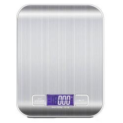 Ψηφιακή ζυγαριά κουζίνας ακριβείας 5000gr/1gr