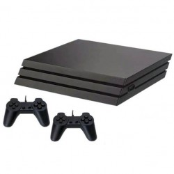 Κονσόλα παιχνιδιών με 200 ενσωματωμένα παιχνίδια - GS4 Pro G144 ΟΕΜ
