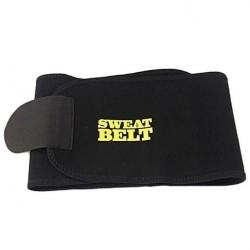 Ζώνη εφίδρωσης και αδυνατίσματος για μέση και κοιλιακούς - Sweat Belt