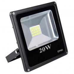 Αδιάβροχος προβολέας LED εξωτερικού χώρου IP66 - 20W